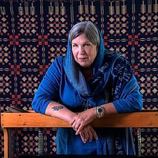 Donna Hardy, International Center for Indigo Culture