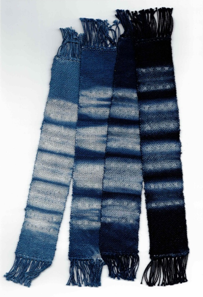 indigo vat comparsion